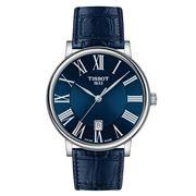 Tissot - Carson Premium Blue Watch