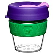 Keepcup -Original Clear Edition Coffee Cup Spring 227ml
