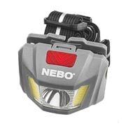 Nebo - Duo Head Lamp 250+ Lumen
