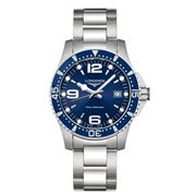 Longines - HydroConquest Blue Dial Stainless Steel 41mm