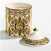 Halcyon Days - Kensington Palace Gates Hyacinth Candle