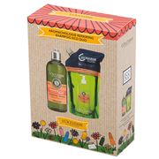 L'Occitane - Aromachologie Repairing Shampoo  Eco Duo 2pce
