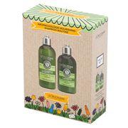 L'Occitane - Aromachologie Nourishing Shampoo Routine 2pce