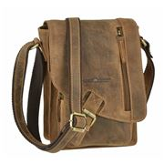 Greenburry - Vintage Cross Over Shoulder Bag