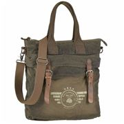 Greenburry - Vintage Aviator Shopper Shoulder Bag