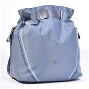 Hedgren - Boost Advance 2 Way Backpack Flint Blue