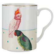 Yvonne Ellen - Parrot Mug