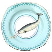 Yvonne Ellen - Narwhal Cake Plate 16cm