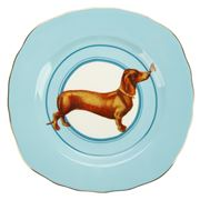 Yvonne Ellen - Party Plate Sausage Dog