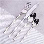 Herdmar - Desire Cutlery Stainless Steel Set 24pce