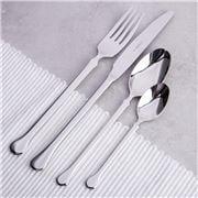 Herdmar - Kiev Cutlery Stainless Steel Set 24pce