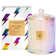 Glasshouse - Electric Love Ruby Pomelo Spritz Candle 380g