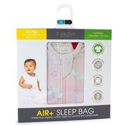 Bubba Blue - AIR+ Sleep Bag Unicorn Magic Pink 12-24 Months