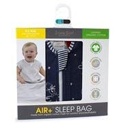 Bubba Blue - AIR+ Sleep Bag Wish Upon A Star Navy 12-24 Mths