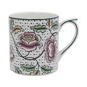 Gien - Dominote Mug Roses