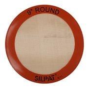 Silpat - Round Cake Mat 23cm