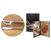 Tempa - Fromagerie Cheese Set 3pce