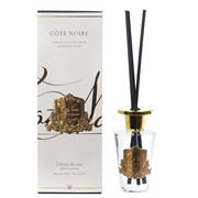 Cote Noire - Jardin Blanc Diffuser Gold 150ml