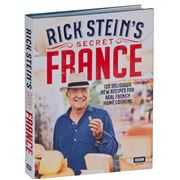 Book - Rick Stein's Secret France