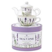 Ashdene - Lavender Fields Collection Tea For One 220ml