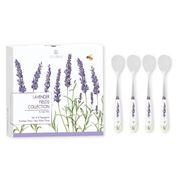 Ashdene - Lavender Fields Collection Teaspoon Set 4pce