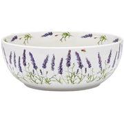 Ashdene - Lavender Fields Collection Salad Bowl 26cm