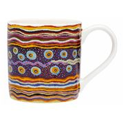 Ashdene - Water Dreaming City Mug 330ml