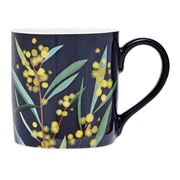 Ashdene - Native Grace Collection Wattle City Mug 330ml