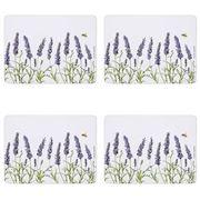 Ashdene - Lavender Fields Collection Placemat Set 4pce