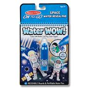 Melissa & Doug - On The Go Water WOW! Space Water-Reveal Pad