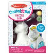 Melissa & Doug - Created By Me! Created By Me Unicorn Bank