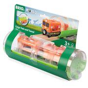 Brio - Cargo Train and Tunnel Set 3pce