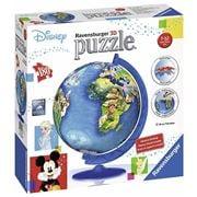 Ravensburger - Disney Globe Puzzleball 180pce