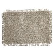 Chilewich - Market Fringe Placemat Sisal 36x48cm