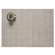Chilewich - Thatch Placemat Pebble 36x48cm