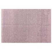 Chilewich - Heathered Shag Indoor/Outdoor Mat Blush 61x91cm