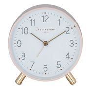 One Six Eight - Maisie Blush Alarm Clock