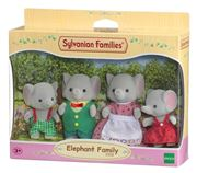 Sylvanian Families - Elephant Family