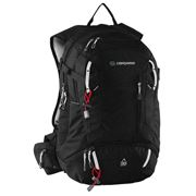 Caribee - Trek Backpack Black 32L