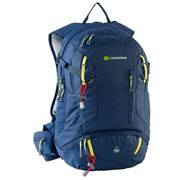 Caribee - Trek  Backpack  Navy 32L