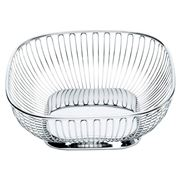 Alessi - Square Wire Basket