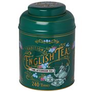New English Teas - English Fine Afternoon Tea Tin 240pk