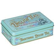 New English Teas - Traditional English Teas Selection  72pce