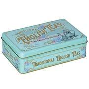 New English Teas - Traditional English Teas Selection  72pce