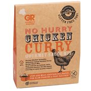 Gordon Rhodes - No Hurry Chicken Curry Gourmet Mix
