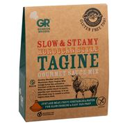 Gordon Rhodes - Moroccan Style Tagine Mix 75g
