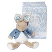 Beatrix Potter - Peter Rabbit Soft Toy Signature Collection