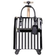 Serenade Leather - Cairo Ovenight Bag/Cabin Luggage