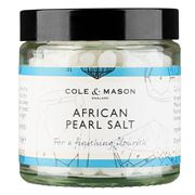 Cole & Mason - African Pearl Salt 85g