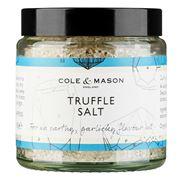 Cole & Mason - Truffle Salt 85g